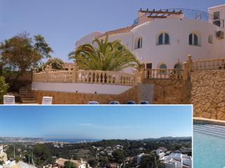 Villa Vista al Mar Javea