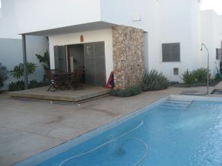 Casa  Esparto, Rodalquilar