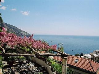 AMAZING HOUSE POSITANO, Positano