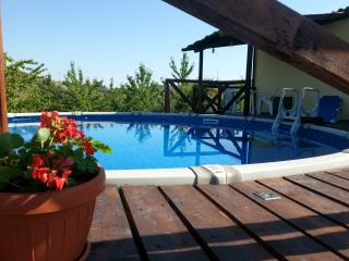 Tramonto Holiday Cottage, Castilenti