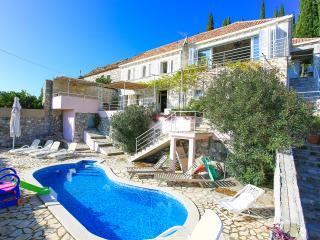 Villa with pool Dubrovnik, Orasac