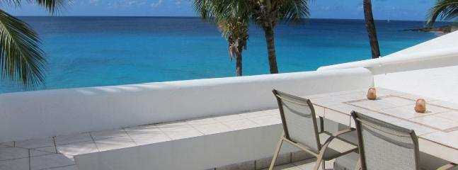 Villa Acadia 3 Bedroom (This Lovely Oceanfront, 3 Bedroom Condo Is Located On