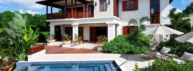 Villa Alila 4 Bedroom SPECIAL OFFER Villa Alila 4 Bedroom SPECIAL OFFER, Barbados