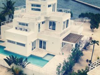 Playa Villa Belize - Ambergris Caye VILLA 1, San Pedro