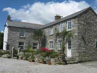 The Old Farmhouse, Helston