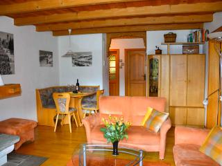 Davos Albertihaus 5A, sonnige, gepflegte, allergikerfreundliche Wohnung, Davos Platz