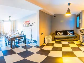Boutique Apartment 2Bdr Eixample II, Barcelona