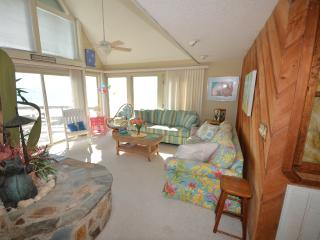 Up, Up, & Away~ Oceanfront 3bd/3ba PET FRIENDLY!, Emerald Isle