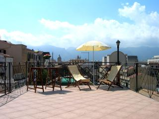 attico Centro storico di Palermo