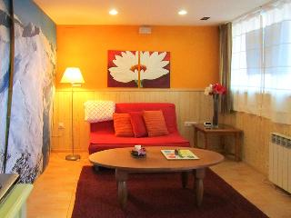 Apartamento ideal 8 pax, Nevada