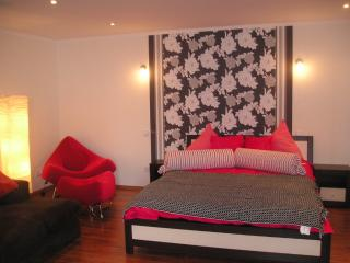 Nice and cozy Studio-suite in center Chisinau