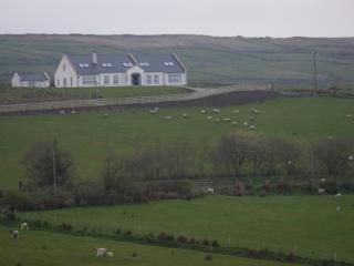guest house and b@b in south Donegal near pettigoe