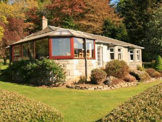 Woodlands Cottage Pitlochry
