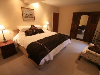 All our bedrooms are of high standard