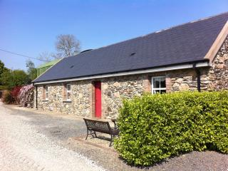 Chloe's Country Cottages: Rose Cottage