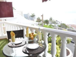 Apartamento con vistas al mar 108, Los Gigantes