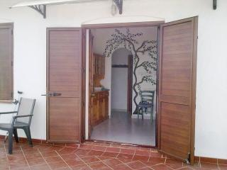 appartamento di 4  in villa