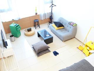 3beds/Duplex High-riseAPT@Hanliver★, Goyang