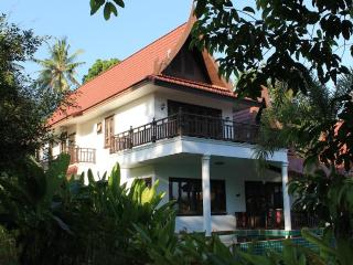 K Chang Seaview House 6 bed 4 bath w/ pool, Ko Chang