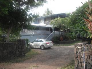 Turk's Hale, Kailua-Kona