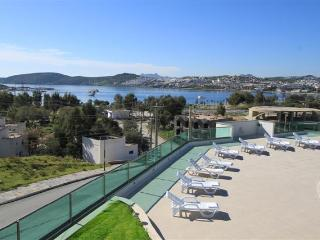 207 -Gumbet Luxury 1 Bed Apartment