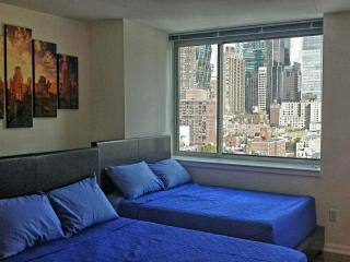 STUDIO - Spectacular view near Times SQ!!!!, New York
