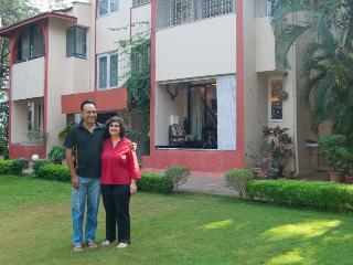 41, yashodham enclave, Bombay