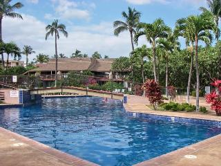 FIVE STAR Stunning 3 BR 2 Bath Maui Resort Condo!, Kihei
