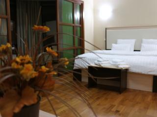 Mini Hotel Keremet