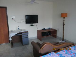 Service Apartments 2 BHK Park Street Calcutta