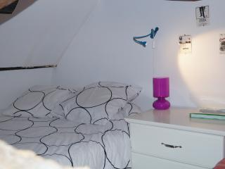 lovely apartment 1 bedroom intramuros, Saint-Malo