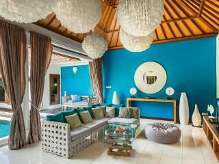 Villa Sea-the lounge