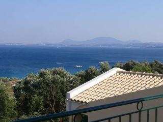 Alemar House With Spectacular Panoramic Sea Views, Barbati