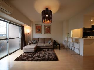 Modern, spacious & stylish apartment, Kita
