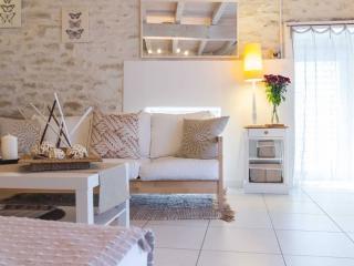 Villa aqueducienne, gîte proche de Dijon