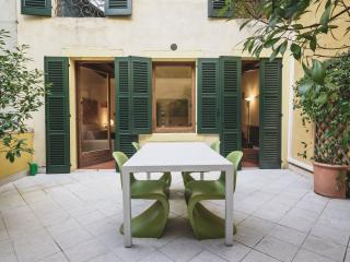La Corticella - Terrace Apartment, Verona
