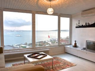 Tarus Bosphorus Apartments Penthouse, Estambul