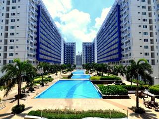 Condo Unit for Rent Near Mall of Asia - Sea Reside
