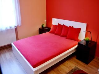 Cleopatra – Charming flat in the heart of Budapest