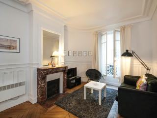 Cozy 2BD/1BTH for 3 people in the heart of Saint-Germain des Pres - 6th