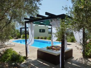Villa Nynemia - 55, Almyrida
