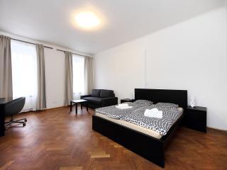 Belehradska Grande Apartment, Praga