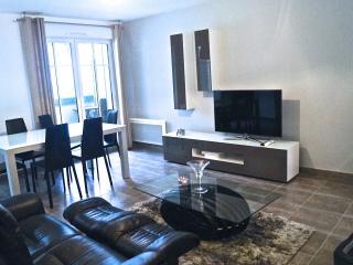 Saint-Malo intramuros Seafront appartement de 2 chambres