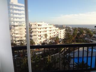 Apartamento vistas al mar elegante, Costa Adeje