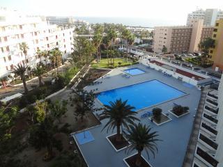 Apartamento vistas al mar elegante