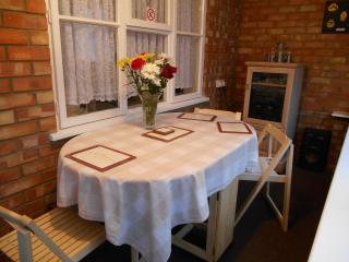 Self Catering Holiday home near kings Lynn England, Runcton Holme