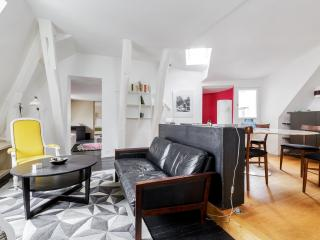 Apartment for 4 people at the heart of St Germain, Paris