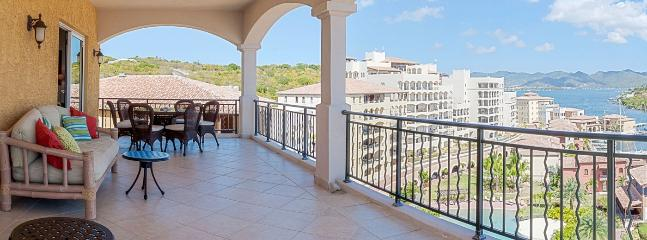 Villa Aisling 2 Bedroom SPECIAL OFFER, St. Maarten-St. Martin