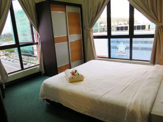 Marina Court Relax Condo, Kota Kinabalu