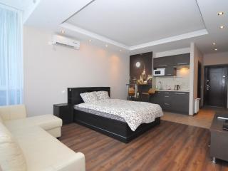 Nice and warm flat with panoramic windows Lev T, Chisináu